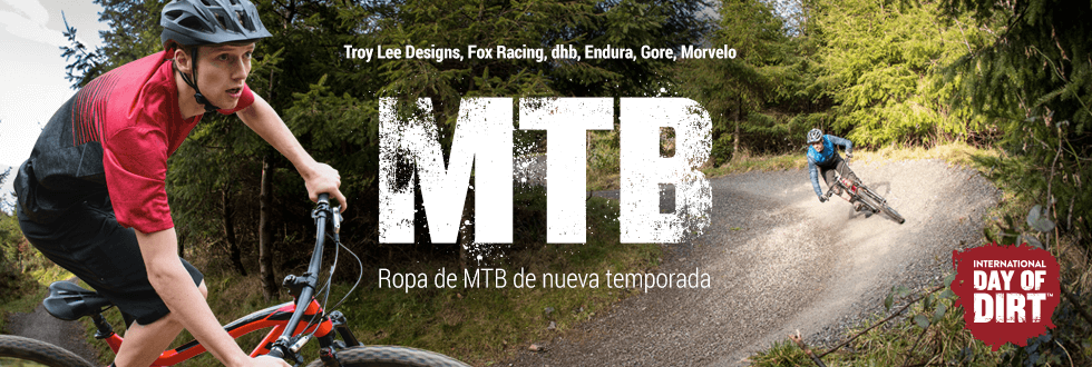 CRC MTB