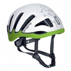 Casco Singing Rock Terra II - Verde