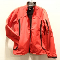 Chaqueta soft shell Cannon Sarsi