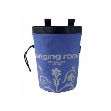 Bolsa de magnesio Singing Rock L