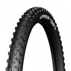 Cubierta Michelin Tubeless Wild Grip'R Advanced Reinforced 26 x 2.25