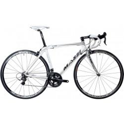 Bicicleta de carretera Massi Team Durace