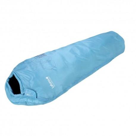 Saco de dormir Lafuma Yelowstone 1000 junior azul