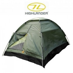 Tienda de campaña Highlander Iona 2 Dome
