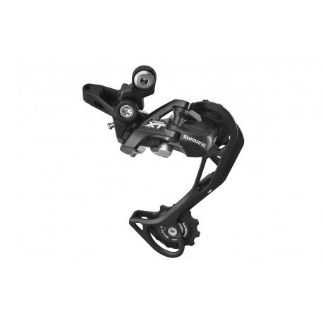 Cambio trasero Shimano XT M780SGSL Largo Negro