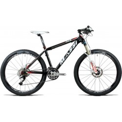 Bicicleta de montaña Massi KIT Fura Tech Negra