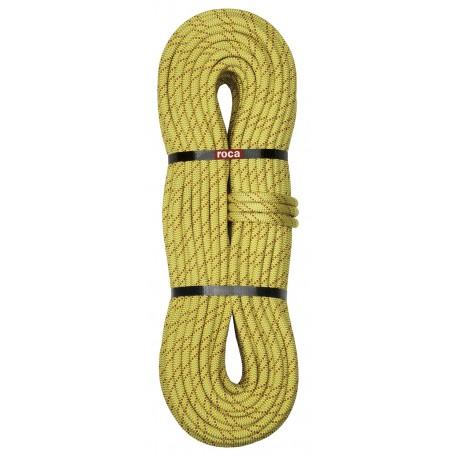 Cuerda Roca Shark 9.8 Long Life 50m - 60m - 70m - 80m