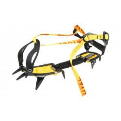 Crampones Grivel G10 New-Classic