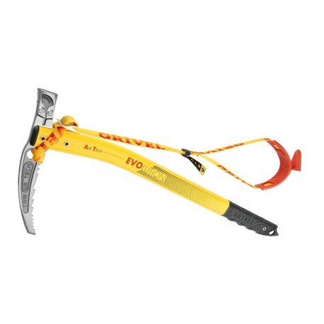 Piolet Grivel Air Tech Hammer Long (Dragonera)