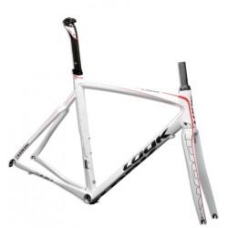 Cuadro Look 586 RSP Blanco/Rojo