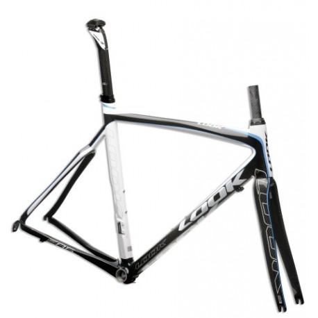 Cuadro Look 586 RSP Blanco/Azul