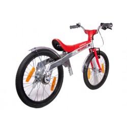 Bici de niño SmartBikes Smart Trail 18 + Pedales