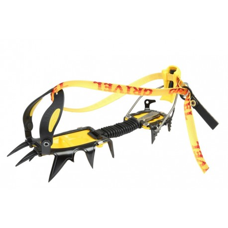 Crampones Grivel G12 - New-Matic