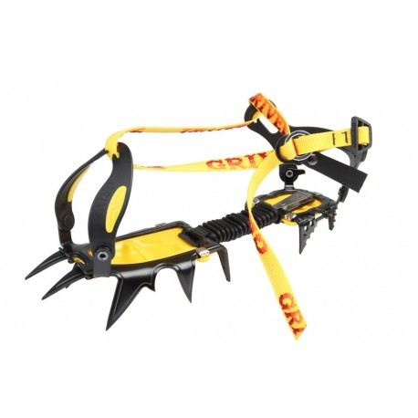 Crampones Grivel G12 - New-Classic