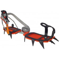 Crampones Climbing Technology ICE
