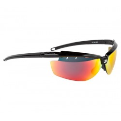 Gafas de bici Spiuk Zelerix - negras