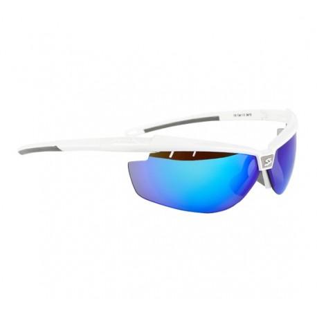 Gafas de bici Spiuk Zelerix - Blancas