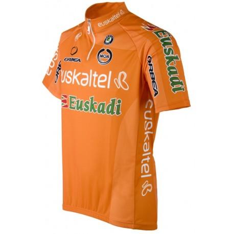 Maillot Equipo Profesional Euskaltel