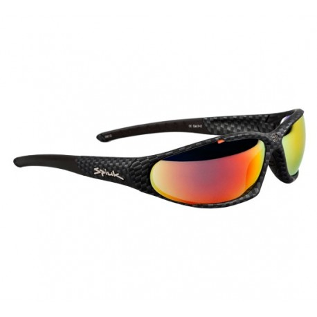 Gafas Spiuk Sonic II - Carbono