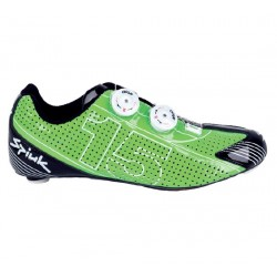 Zapatillas Spiuk 15RC Carretera (Road) - Verdes