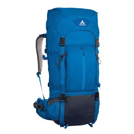 Mochila Vaude Terkum 65+10 II - Azul