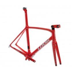 Cuadro Look 695 i-Pack Rojo
