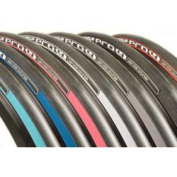 Cubiertas Michelin Pro Race 4 700 x 23
