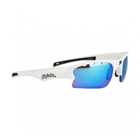 Gafas Spiuk Torsion Compact Lente Azul Espejo