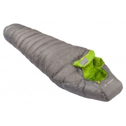 Saco de dormir Vaude Ice Peak 1000