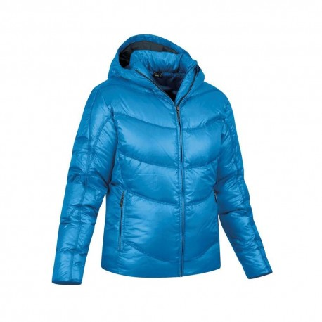 Chaqueta Plumon Salewa Cold Fighter
