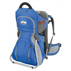 Mochila portabebe Vaude Jolly Comfort Light