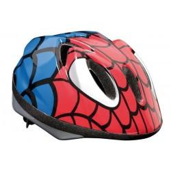Casco para niño Massi Spider Man