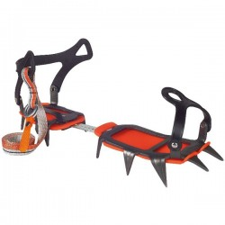 Crampones Climbing Technology Pro Light Classic 12p