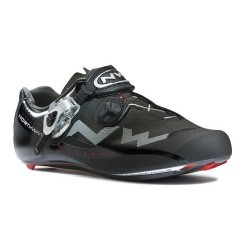 Zapatillas NorthWave Extrem Tech SBS Negro Mate