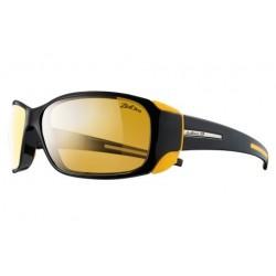 Gafas Julbo Montebianco Zebra Negra Amarilla