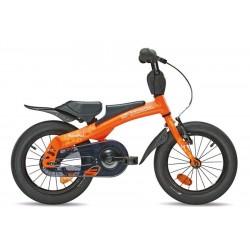 Bici de Niño SmartBikes Smart Trail 14 Naranja Sin Kit de Pedales