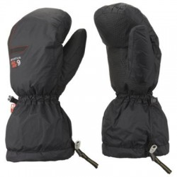 Guantes Mountain Hardwear Nilas Down