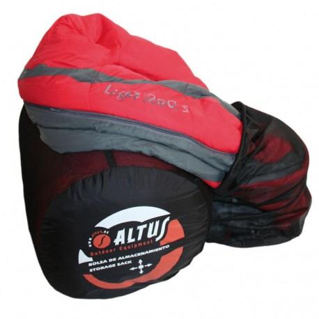 Bolsa de almacenaje Altus 25x50 cm