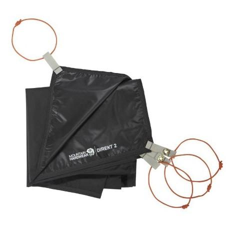 Tienda Mountain Hardwear Direkt 2 protector de suelo
