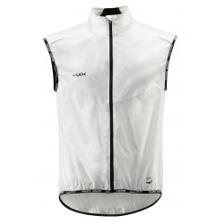 Cortavientos para ciclismo Vaude Me Air Vest Chaleco