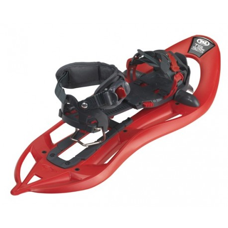 Raquetas TSL 325 Expedition Roja
