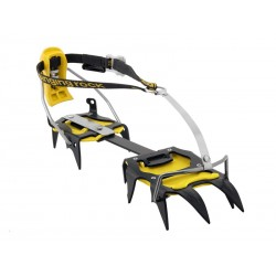 Crampones Singing Rock Fakir 12P Tech Automaticos