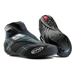 Zapatillas Northwave Fahrenheit GTX Negro