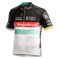 Maillot Craft Elite Radio Shack Luxemburbo