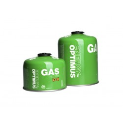 Carga de gas Optimus of Sweden 440 grs
