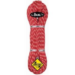 Cuerda Beal Cobra 8.6 GDRY Unicore de 70 metros (Golden Dry)