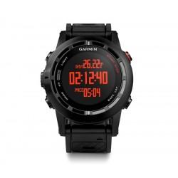GPS Garmin Fenix 2 HR (con banda de pulsómetro)