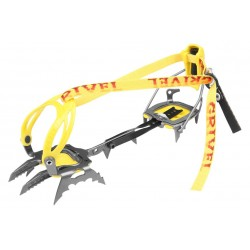 Crampones Grivel G22 New-Matic (Semiautomaticos)