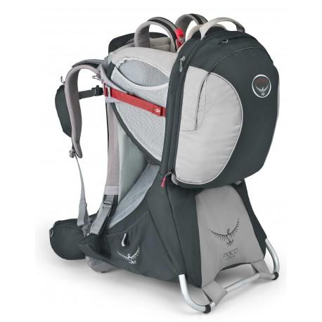 Porta bebe Osprey Poco Premium espaldera