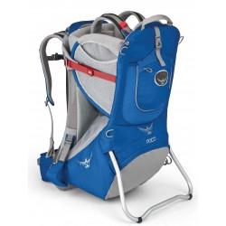 Porta bebe Osprey Poco Azul